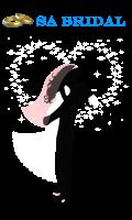 SA Bridal logo