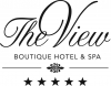 The View Boutique Hotel & Spa logo